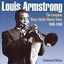 The Complete Decca Studio Master Takes (CD 2) (Part 2) - Louis Armstrong