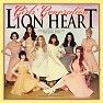 Album Lion Heart (The 5th Album) - SNSD