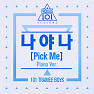 Pick Me (Piano Ver.) [Season 2] (Single)
