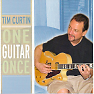 One Guitar Once - Tim Curtin