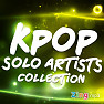 Album Kpop Solo Artists Collection - Various Artists