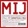 Bài hát Theme of MIJ - SMAP