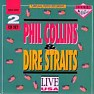 Album Dire Straits (Live U.S.A.) - Phil Collins