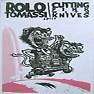 Split (7 Inch) - Rolo Tomassi
