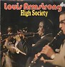 High Society (CD 2) - Louis Armstrong