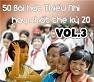 Bài hát Khi Tóc Thầy Bạc Trắng - Various Artists