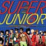 Album Mr. Simple - Super Junior