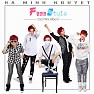 Album Freestyle - Hà Minh Nguyệt
