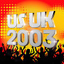 Tuyển Tập Các Bài Hát Nhạc USUK Hay Nhất 2003 - Various Artists