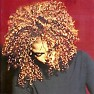 Album The Velvet Rope (CD1) - Janet Jackson