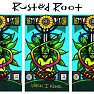 When I Woke - Rusted Root