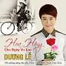 Album Hoa Hồng Cho Ngày Vu Lan - Dương Lễ