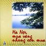 Bài hát Có Phải Em Mùa Thu Hà Nội - Hồng Nhung