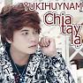 Bài hát Yêu Em Anh Sẽ Lặng Im - Yuki Huy Nam