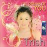 Bài hát I Love You Baby - Trish Thùy Trang