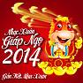 Album Nhạc Xuân Giáp Ngọ 2014 - Various Artists