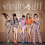Album 4minutes Left - 4Minute