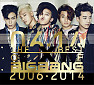 THE BEST OF BIGBANG 2006-2014 (Japanese) - Bigbang