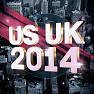 Tuyển Tập Các Bài Hát Nhạc USUK Hay Nhất 2014 - Various Artists