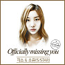 Bài hát Officially Missing You, Too - Geeks ,Soyou