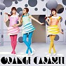 Cookies, Cream &amp; Mint (Japanese) - Orange Caramel