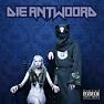 Bài hát Enter The Ninja - Die Antwoord