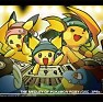 THE MEDLEY OF POKéMON RGBY+GSC -3PBs- - salvation by faith records