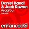 Arigatou - Daniel Kandi
