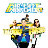Bài hát Fly With U - Far East Movement, Cassie