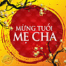 Mừng Tuổi Mẹ Cha - Various Artists