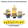 Album Minions OST - Heitor Pereira ft. The Minions ft. Various Artists