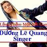 Bài hát Nonstop Hình Bóng Năm Nào - Dương Lê Quang
