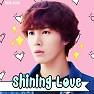 Bài hát Shining Love - Icon