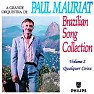 Brazilian Song Collection Volume 2 - Qualquer Coisa - Paul Mauriat