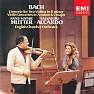 Bài hát Violin Concerto In A Minor BWV1041 - III. Allegro Assai - Anne Sophie Mutte, Salvatore Accardo, English Chamber Orchestra