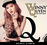 Debut Album - Winny Quyên
