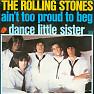 Bài hát Ain't Too Proud To Beg - The Rolling Stones