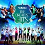 Album The Greatest Hits Vol 1 - V.Music