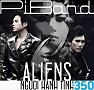 Aliens - Pi Band