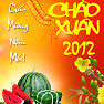 Chào Xuân 2012 - Various Artists