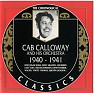 Chronogical Classics (1940-1941) (CD2) - Cab Calloway