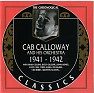 Chronogical Classics (1941-1942) (CD2) - Cab Calloway