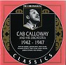 Chronogical Classics (1942-1947) (CD2) - Cab Calloway