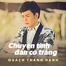 Album Chuyện Tình Đàn Cò Trắng - Quách Thành Danh