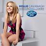Bài hát Bleeding Love - Hollie Cavanagh