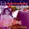 Bài hát Phượng Hồng - Minh Quân
