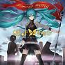 Bài hát Glorious World - Papiyon P  ft.  Hatsune Miku