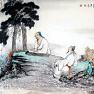 Bài hát Nam Xuân - Nam Ai - Út Bạch Lan