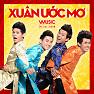 Album Xuân Ước Mơ - V.Music