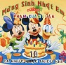 Mng Sinh Nht Em - Various Artists